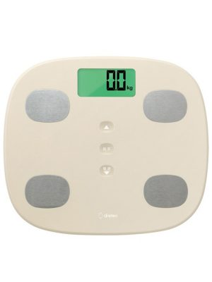 DRETEC BS-246 Weight and Body Composition Analyzer